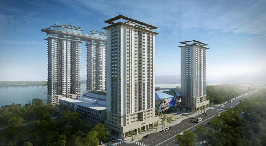 D.I. Riviera Condominium